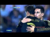 Ла лига. 7-й тур Эспаньол — Реал — 0:4