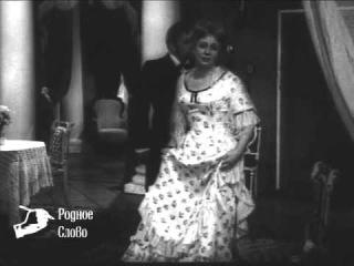 (вмк)  Фильм-спектакль ВОЛКИ И ОВЦЫ (Малый театр 1973 год)