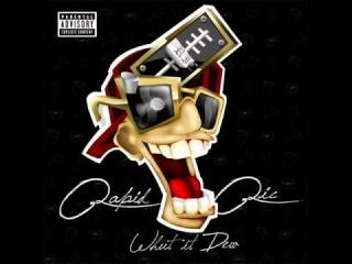 Rapid Ric - Leanin (Feat. A-3, Craig G & ESG) (Screwed & Chopped By DJ Me)