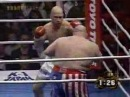 Mike Bernardo Vs Butterbean