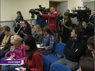 Репортаж ТВі о скандале на Евровидении (01.03.11)