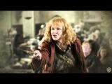 """""""Не тронь мою дочь, мерзавка!"""" - комментарии актёров о знаменитой фразе миссис Уизли (Джули Уолтерс)"""