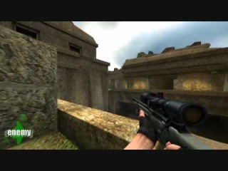 Лучшие игроки в Counter-Strike: Source - feeling faint