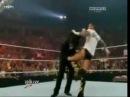 WWE Cm Punk награний GTS Рікарду Родрігесу/См Панк наигранный GTS