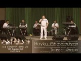 Hayko Ghevondyan - Tariner - Sharan - Live Concert In Rostov City_23.05.2010.mp4