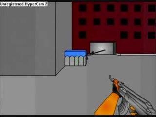 STFU Noob (Counter-strike)