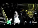 Demi Lovato You're My Only Shorty LIVE at Hammerstein Ballroom in NYC HD 9/17/11