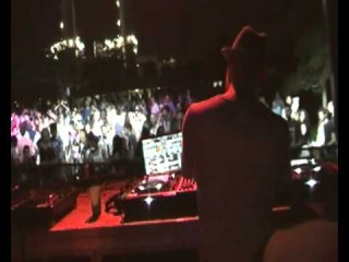 LUCA BACCHETTI @ EAST ENDER Sonar Off Barcelona 16.06.2011 by LUCA DEA video3