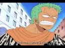 Zoro Nami Moments: Pain in the ass!