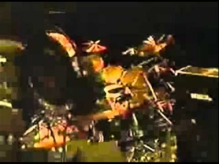 Ass drumming on justin bieber song 7