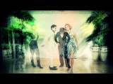 Melissa & Luis DVD TEASER Vol III Salsa Patterns