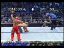 WWE SmackDown 2003- Rey Mysterio vs John Cena (HQ)