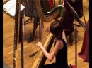 Catrin Finch City Chamber Orch of HK perform Boieldieu's Harp Concerto in C Major First Movement
