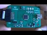 Сделай сам USB-программатор для микроконтроллеров AVR Atmel