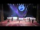 танец Короли ночной Вероны - эстрадный балет Экситон