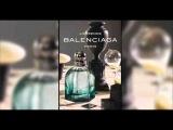 Шарлотта Генсбур в рекламе нового парфюма Balenciaga