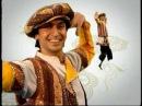 Azerbaijan dance- Azerbaycan reqsi- Mezeli reqs - Tair Eynullayev