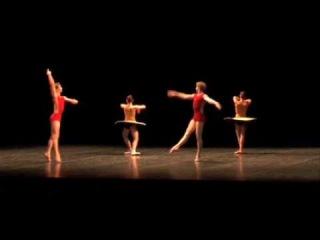 Balletto Kirov del Teatro Mariinskij di San Pietroburgo