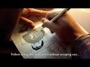 PRO | Учимся рисовать мангу, Рисование манги аниме. Скринтоны Screentones