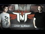 TNT aka TECHNOBOY 'N' TUNEBOY 'Utta Wanka'