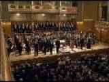 Rene Jacobs, Rossini Tancredi overture &amp opening chorus