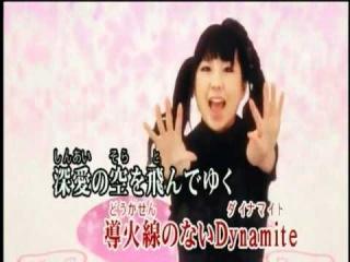 リリリリ★バーニングナイト DANCEROID PV Ver.