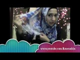Summer Hijab Tutorial for Beginners