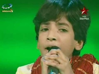 Mora Piya Mose-Rouhan Abbas-Chhote Ustaad 25th Sept 2010 Best