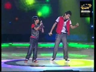 Darde Disco- Rishab,Moon,Chhote Ustaad 21 August 2010