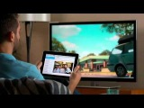 Apple iOS Airplay Demoed in Video