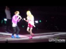 WithTaemin独家 dance wave popin wearing girls clothes^^