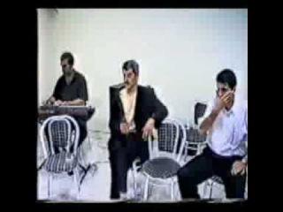 Namiq Q vs Meshedibaba - Gorum necur sorgu sual bilirsen -3