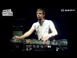 SEAT's Next DJ Kandidaat Vincent Voort