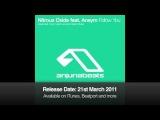 Nitrous Oxide Feat Aneym - Follow You (Maor Levi Remix)