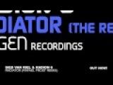 Sied van Riel &amp Radion 6 - Radiator (Rafael Frost Remix)