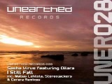 Sasha Virus feat Dilara - I Still Fall (Matias Lehtola Remix) Unearthed Records