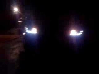 Dectane Daylight Audi A4