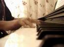 Wind(Akeboshi) [1st Naruto ED]piano