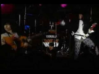 Vow Wow - Siren Song - '87 At Newcastle,Mayfair UK.