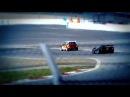 Einstellfahrt VLN 26 03 11 Ferrari P4 5 Competizione filmed by Broekie