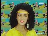 Raggio Di LunaMoon Ray - Comanchero (1985)