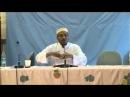 Mu'tamarka Leicester Uk 5 6 2011 Side loo Badbaadin Kara Ubadka By Sh Mustafe X Haaruun