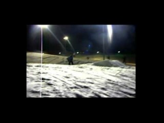 skiboard trailer 2011
