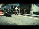 Трейлер к новой игре Crysis 2 - Be Invisible