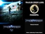Transformers 3 Trailer 2 - Music (Machine Vandals