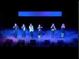 A'cappella ExpreSSS - New DVD Trailer
