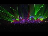 JDX feat. Sarah Maria - Live The Moment (in HD Qlimax 2009)