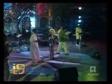 Patty &amp Orlando Johnson - Woman is light (finale Festivalbar '88)