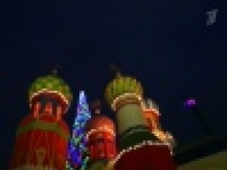 В столице Дании открылся Рождественский Русский городок - Первый канал