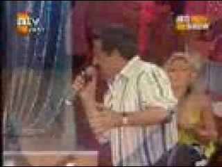 Ibrahim Tatlises - Bul Getir Ibo Show